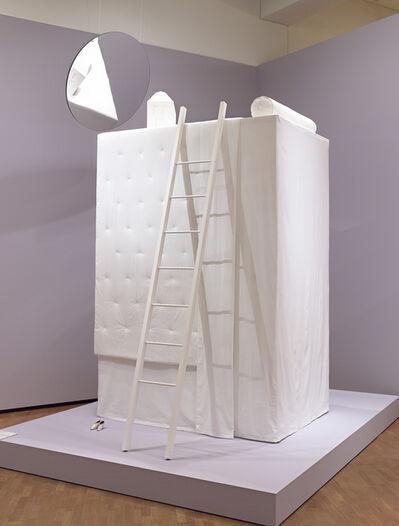 Rosslynd Piggott, 'High Bed ', 1998