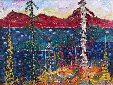 Alex Cameron, 'Island String', 2006