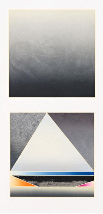 Joe Zucker, 'Sailboat Box & Lid', 2005