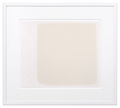 Robert Ryman, 'Untitled', 1993 -1994
