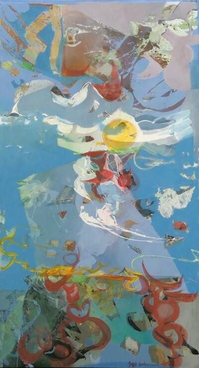 Syd Solomon, 'Summer Spell', 1985