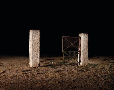 Ohad Matalon, 'Rahat', 2013