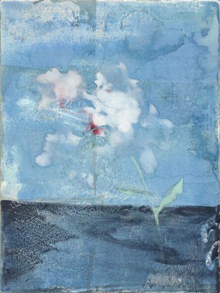 Makoto Fujimura, 'Peony  牡丹', 2016