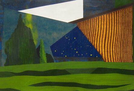 James Isherwood, 'Moon Drop', 2012