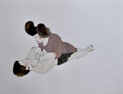 Maya Hewitt, 'Fold You', 2012