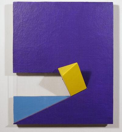 Charles Hinman, 'Wooster', 2008