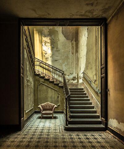 Caroline Lazaroo, 'Window on the past', 2020