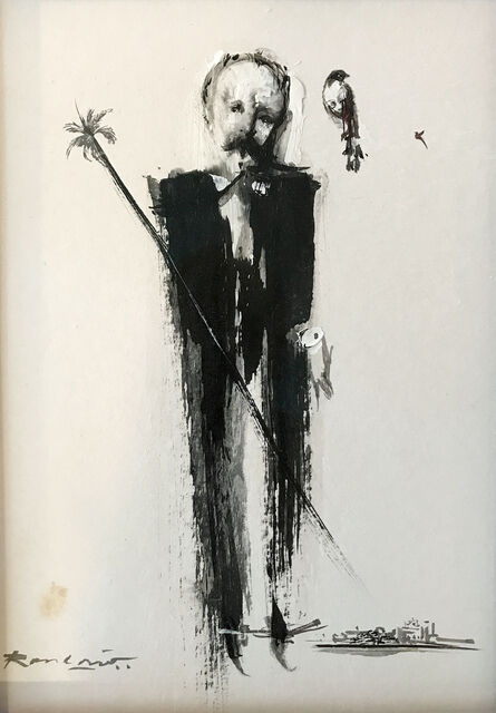 Ernesto Rancaño, 'Jose Marti', 2000-2010