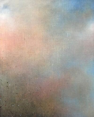 Linda Davidson, 'Everyday Sky 2 (Foreign Sky Imagined)', 2017