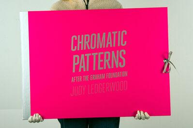 Judy Ledgerwood, 'Chromatic Patterns After the Graham Foundation', 2014