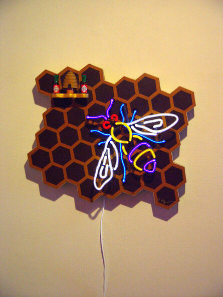 Michael Flechtner, 'None Of Your Beeswax ', 2012
