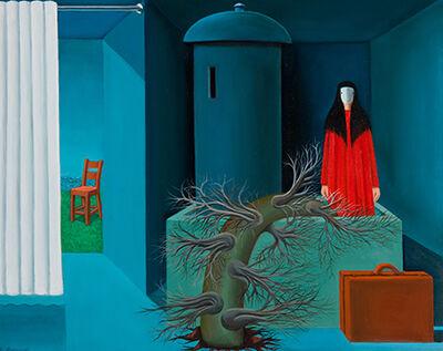 Enrico Pinardi, 'The Last Stand'