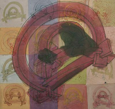Mihai Olos, 'Untitled', 1992-1993
