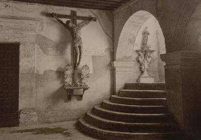 Hugo Brehme, 'Churubusco, Mexico', ca. 1920-30