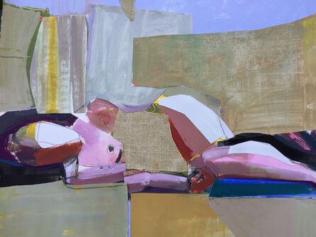 Janet Pedersen, 'Reclining Pose', 2018