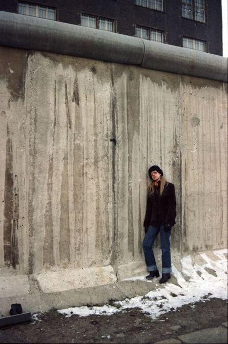 Lars Laumann, 'still from Berlinmuren', 2008