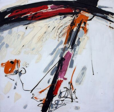 Romul Nutiu, 'Sign XI', 1996