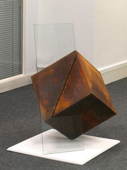 Túlio Pinto, 'Linha de Terra # 3', 2013