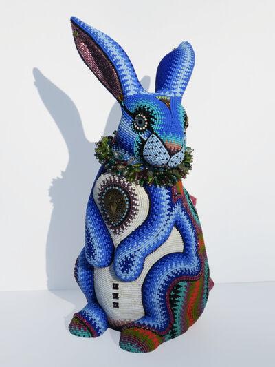 Jan Huling, 'Bunny', 2018