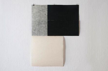 Carla Chaim, 'Sem título (Progressão03)', 2015