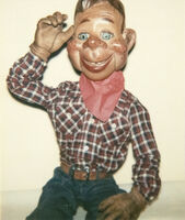 Andy Warhol, 'Howdy Doody', 1981