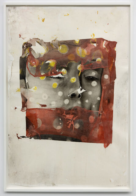 Matthew Monahan, 'Ian's Flag', 2011