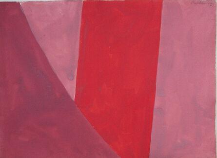 Edward Avedisian, 'Untitled', 1967