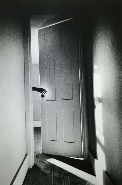 Ralph Gibson, 'The Somnambulist (1968-70)', 1969