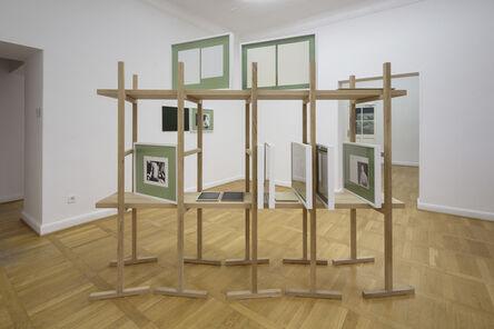 Matts Leiderstam, 'The Connoisseur's Eye', 2014