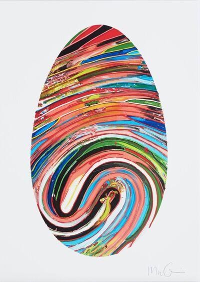 Marc Quinn, 'Prismatic Labyrinth (299 U)', 2018