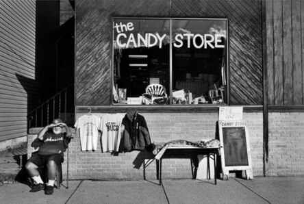 Susan May Tell, 'The Candy Store', 2012