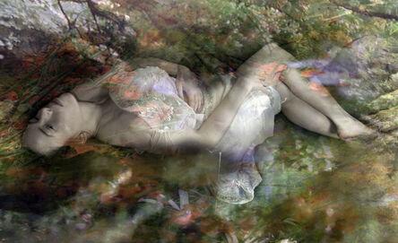 Lisa Holden, 'Wild Flower', 2010/2018