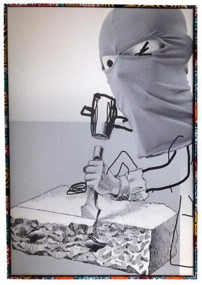 Catherine Biocca, 'Ashamed Sculptures #1 ', 2015