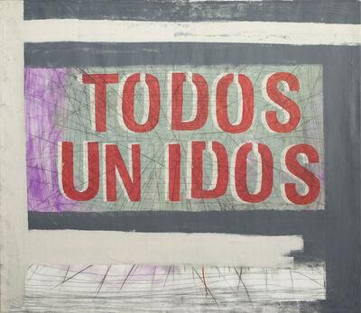 Gustavo Marrone, 'Todos Unidos', 2008