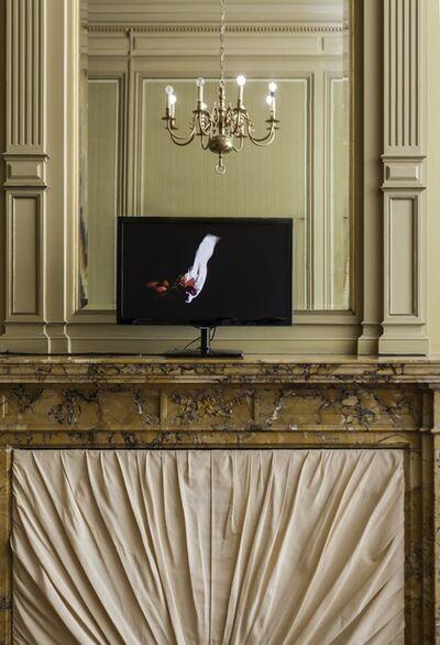 Sema Bekirovic, 'Fire Sequence', 2013