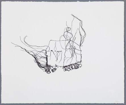 Do Ho Suh, 'Walking Home', 2014