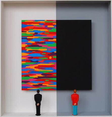 Volker Kühn, 'Different Views', ca. 2021