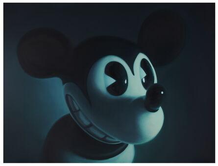 Gottfried Helnwein, 'Mouse VI', 2006