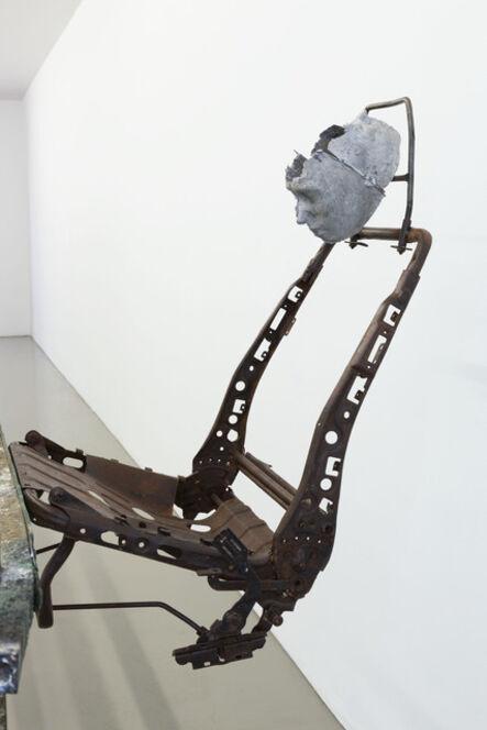 Giulia Cenci, 'waiting figure', 2021