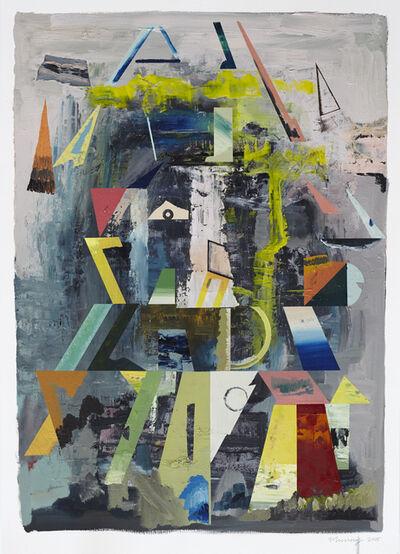 John Murray, 'Vacillate', 2015