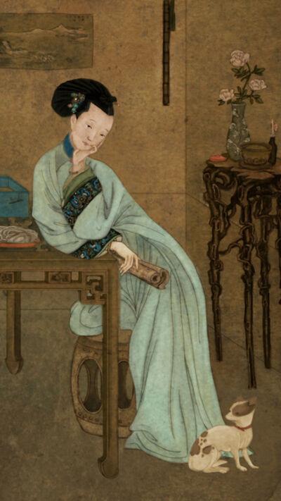 CHANG Li-Ren, 'Classic Skin Flick series 10', 2013