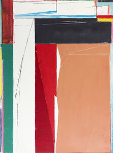 Richard Roblin, 'Sedona', 1999