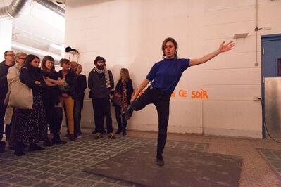 Compagnie MUA, 'Emanticipation', 2014