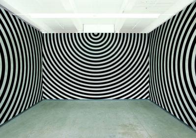 Sol LeWitt, 'Wall Drawing #462', 1986
