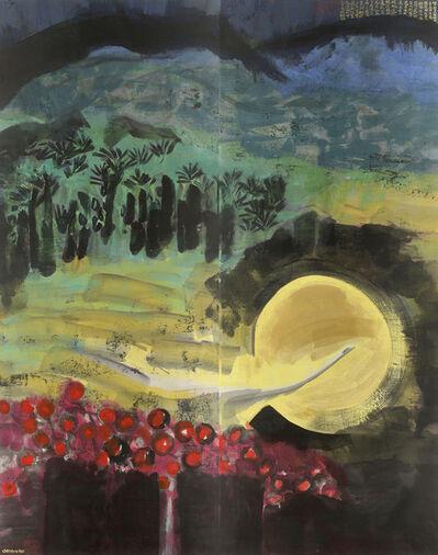 Chen Haiyan 陈海燕, 'Moonlight', 2008