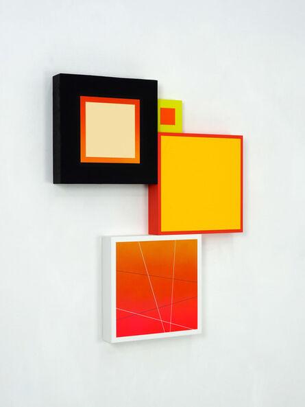 Richard Schur, 'Spatial Object (III)', 2018