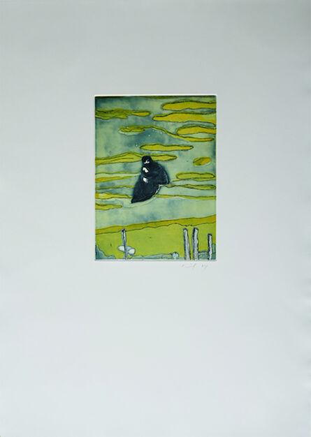 Peter Doig, 'Boathouse', 2004
