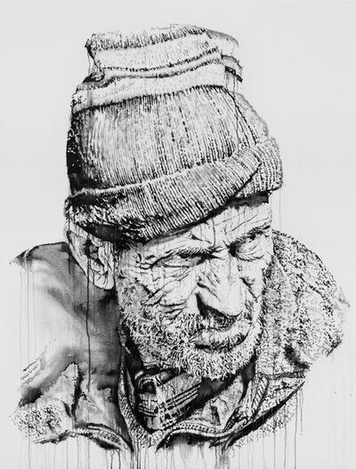 Hendrik Beikirch, 'Oulad Bouzid IV', 2015