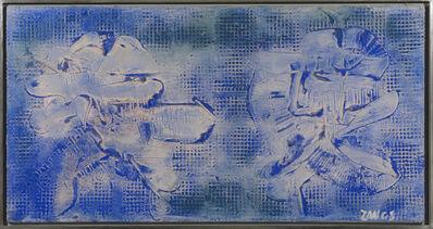 Herbert Zangs, 'Paintings', Undated-end of 1960s