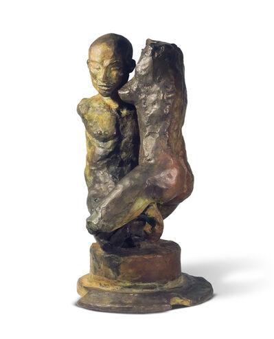 Dietrich Klinge, 'Figur 356-357', 2016